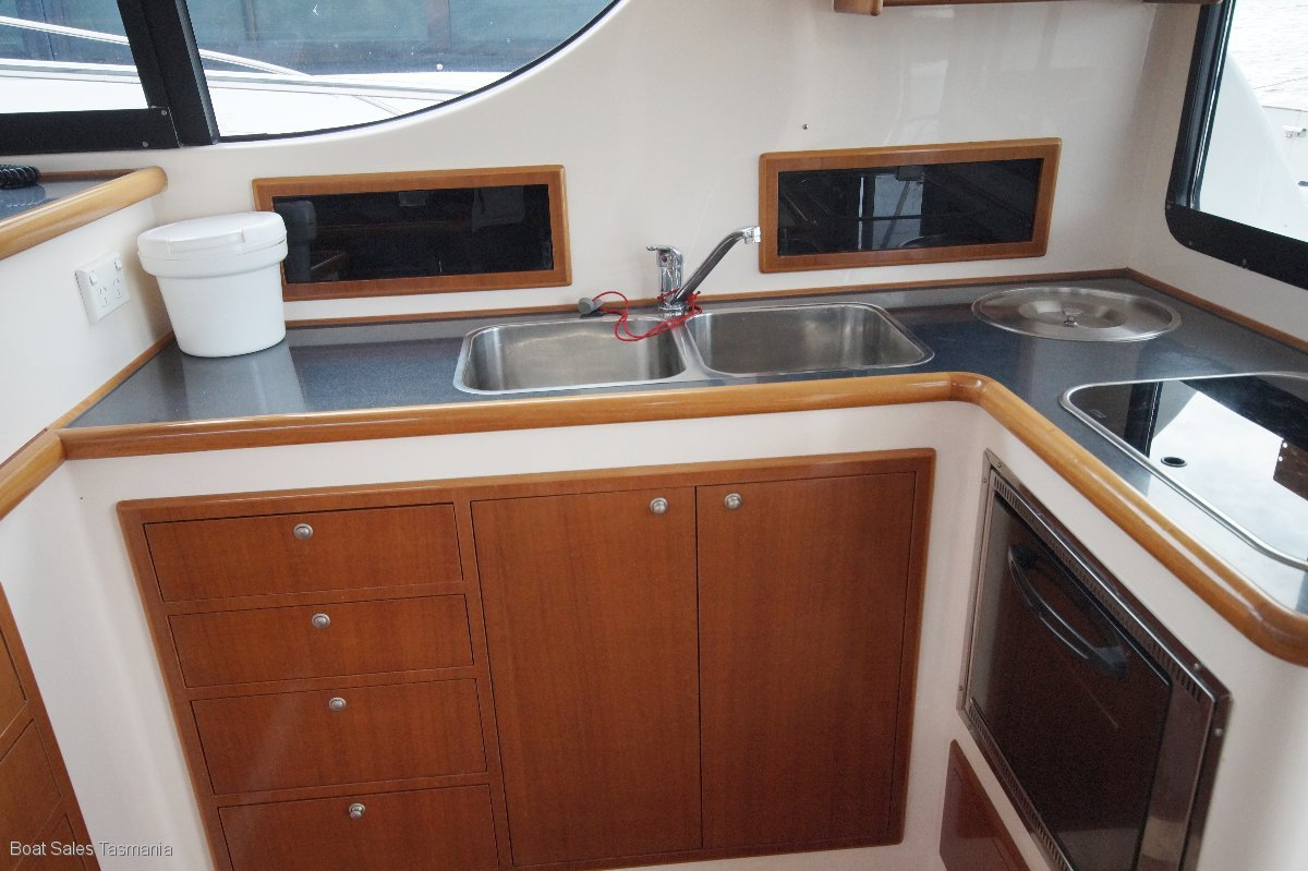 """Voyager Discovery 1100 """"Lakeland"""""""