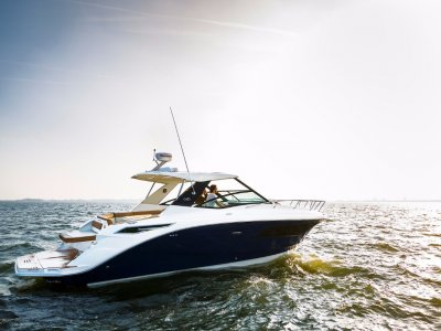 Sea Ray 320 Sundancer Cruiser/Bowrider