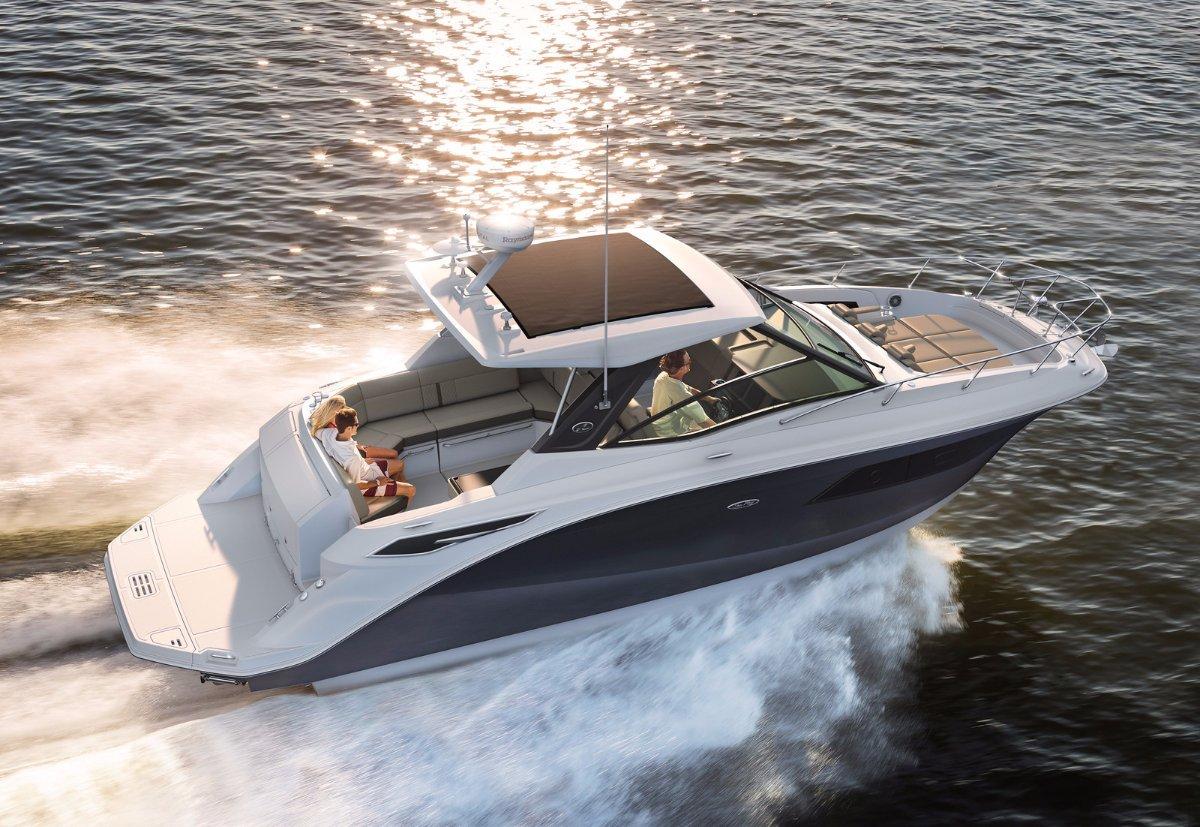 Sea Ray 320 Sundancer Cruiser/Bowrider