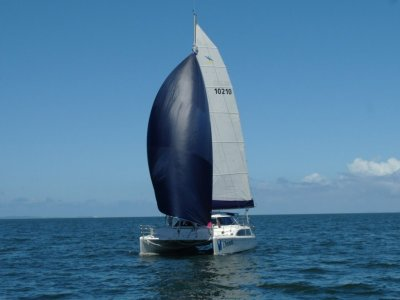 Seawind 1000 XL- Click for more info...