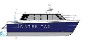 New 10m 23 PAX Ferry