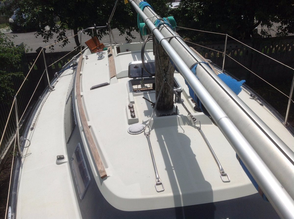 Dufour 2800 Australian Registered Yacht - Located in Europe