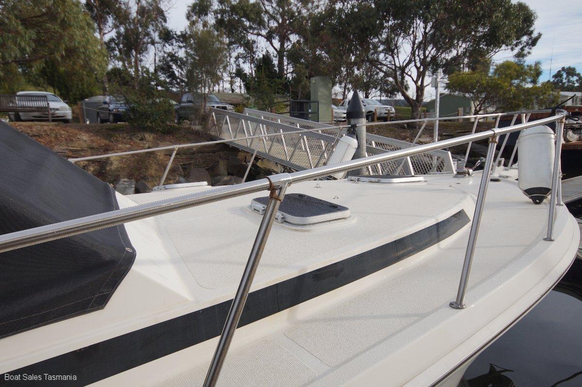 """Mariner 3400 Flybridge """"Springer"""""""