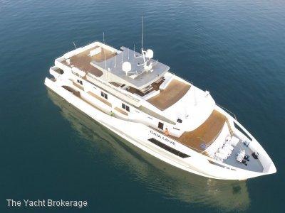 Custom Commercial / Mother Boat