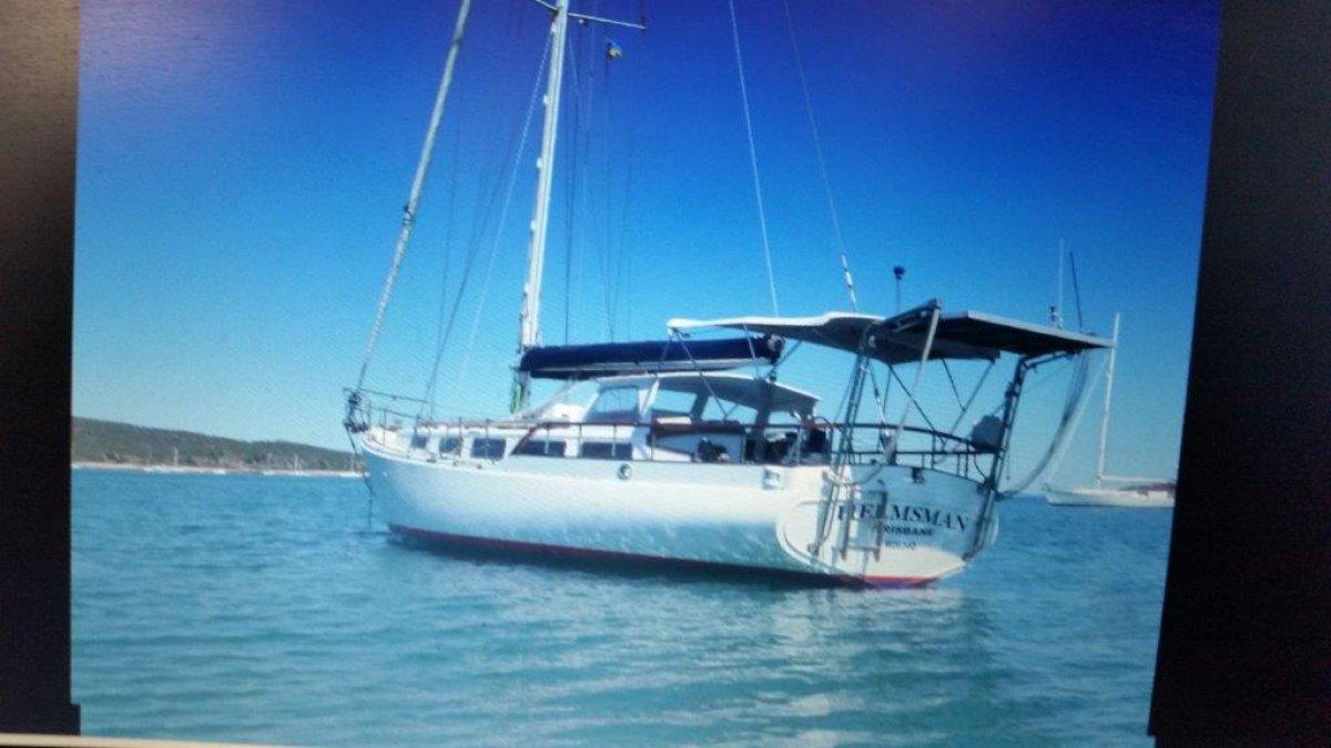 Hewson 45ft Sailing Cutter
