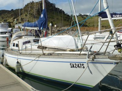 Duncanson 35- Click for more info...
