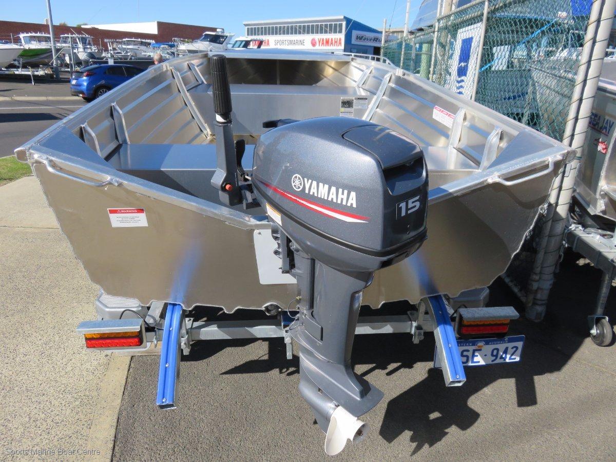 Sea Jay 3.75 Angler