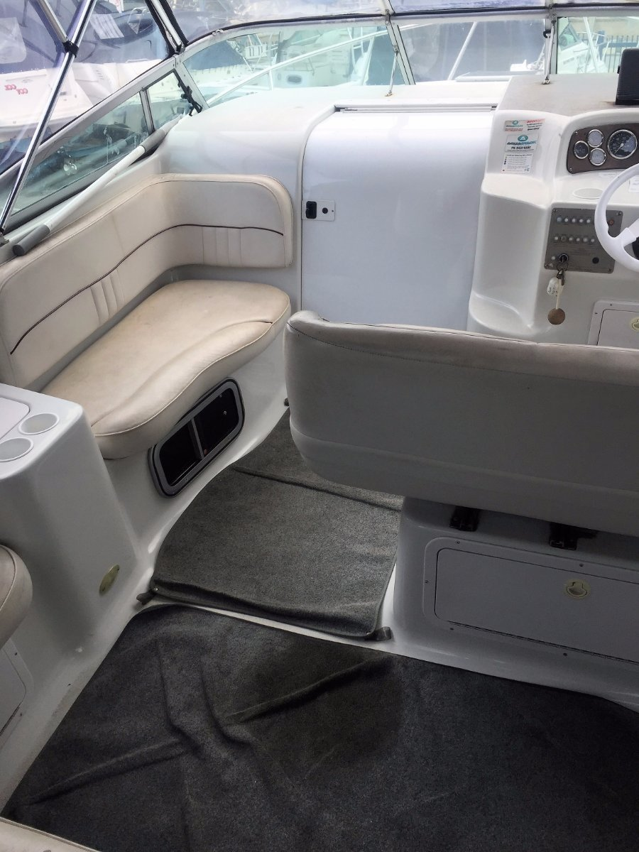 Crownline **Eye catching with a 2011 motor** MAKE AN OFFER