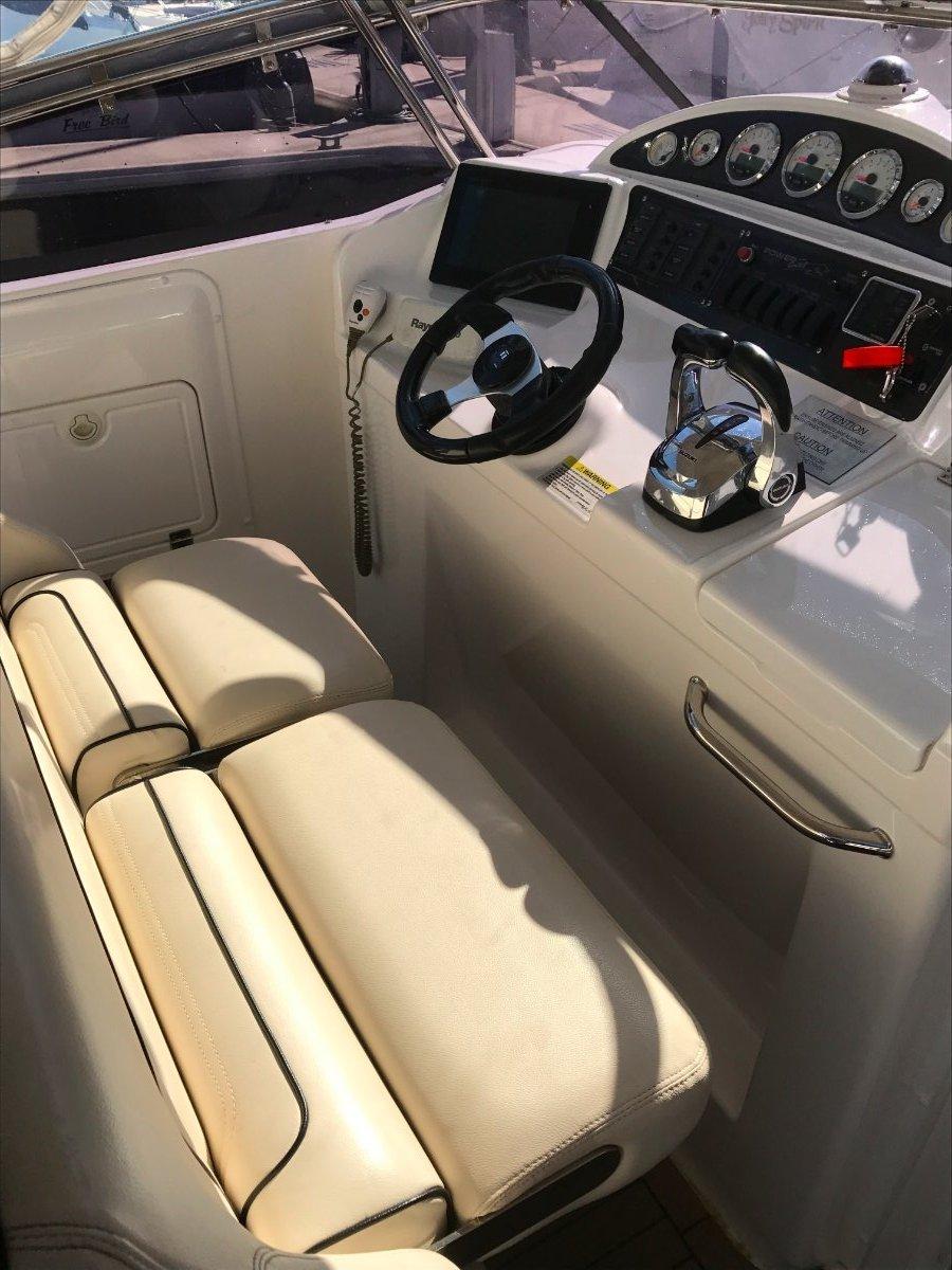 Powercat 3000 Sports Cabriolet