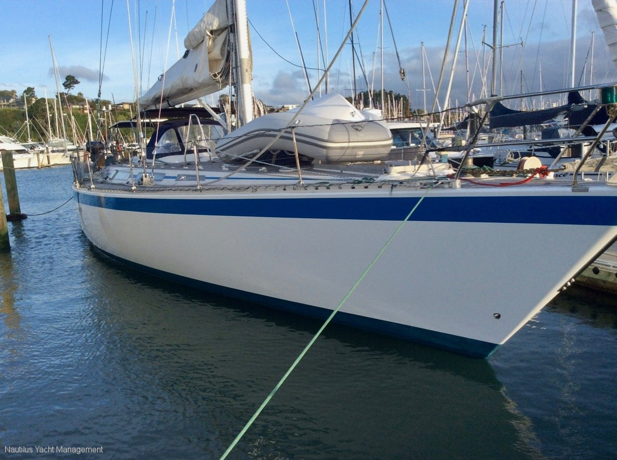 Wauquiez Centurion 61S Superb blue water cruiser!