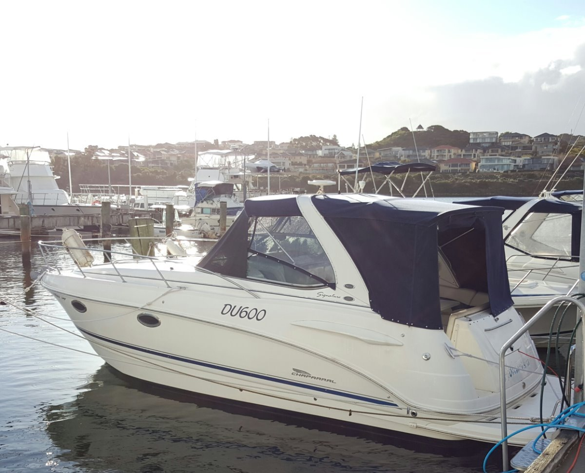 Chaparral 280 Signature LUXURY CRUISING, REDUCED, PRICED TO SELL!!