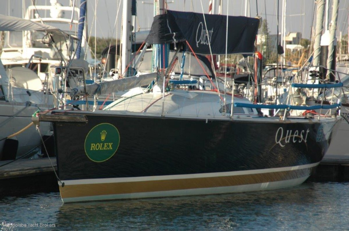 Nelson Marek 43 ALL OFFERS SERIOUSLY CONSIDERED, BOAT MUST BE SOLD