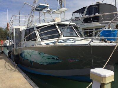Aqualine 11.7 Meter