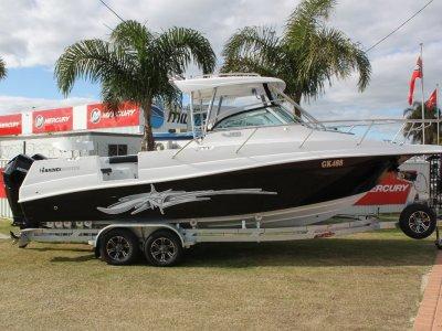 Haines Hunter 760 R