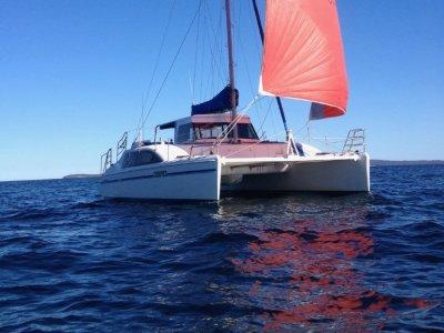 Seawind 850
