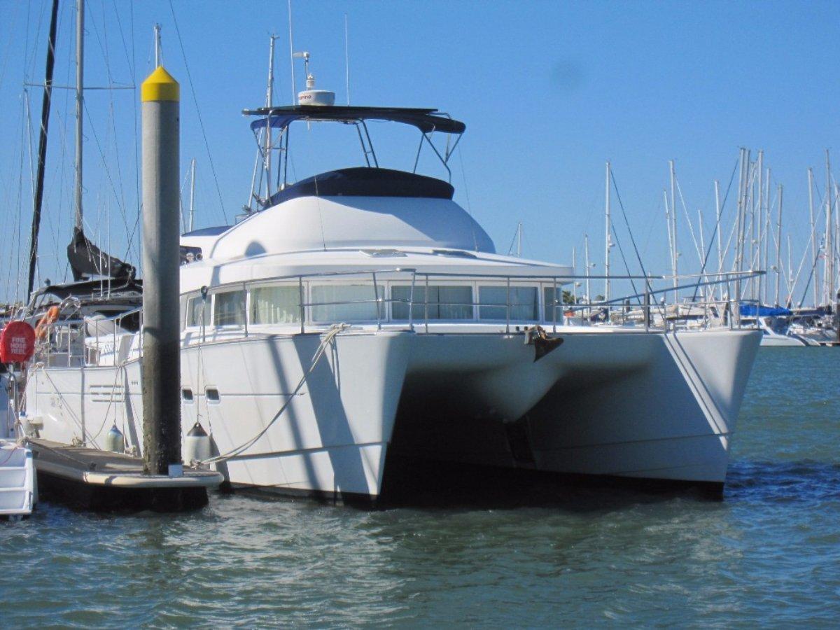 Lagoon 43 Motor Yacht