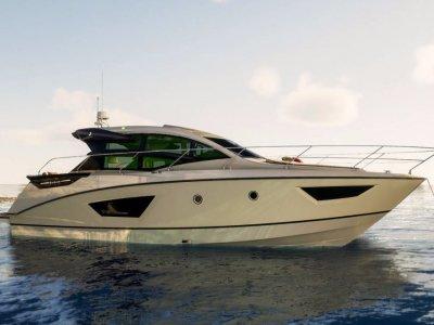 Beneteau Gran Turismo 50 Hardtop - All new 2018 model
