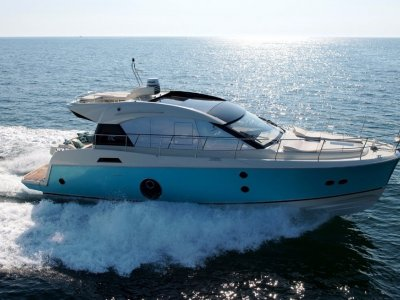 Monte Carlo Mc5s -