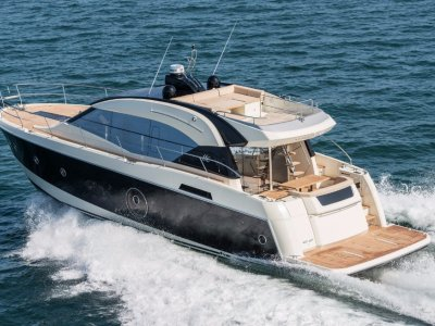 Monte Carlo Mc6s -