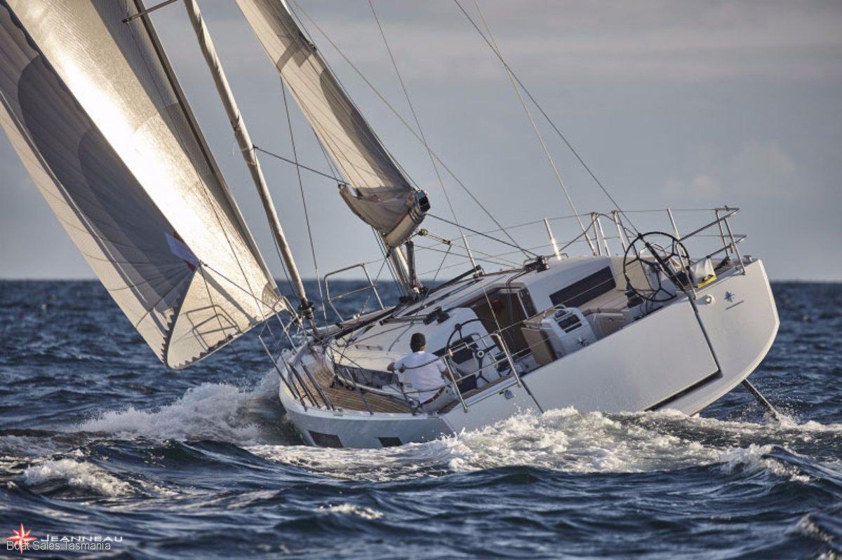 Jeanneau Sun Odyssey 440 (NEW)