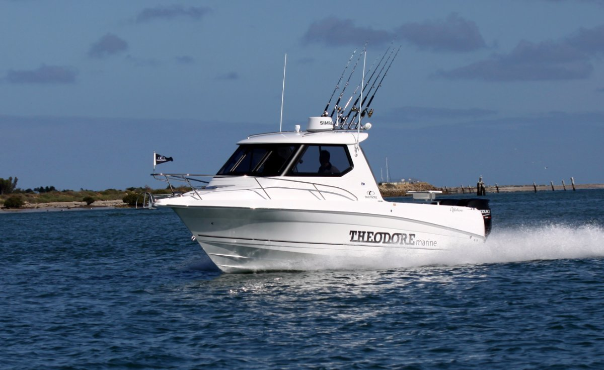 Theodore 720 Offshore