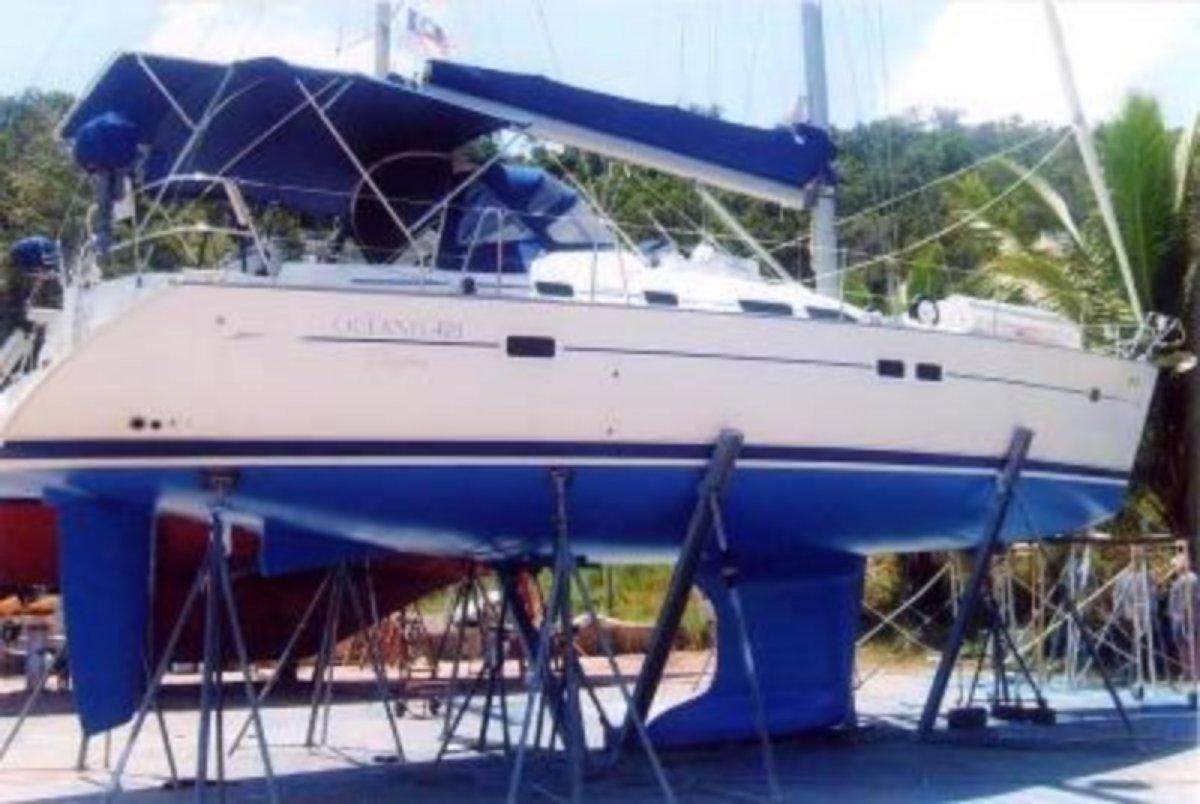 Beneteau Oceanis 423 - FULLY EQUIPPED!