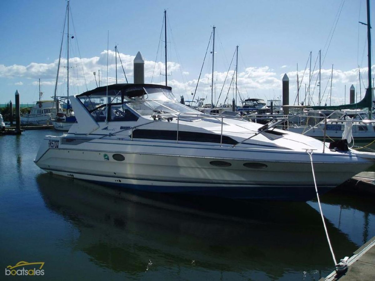 Bayliner 3555 Avanti REDUCED BY $20,000.00