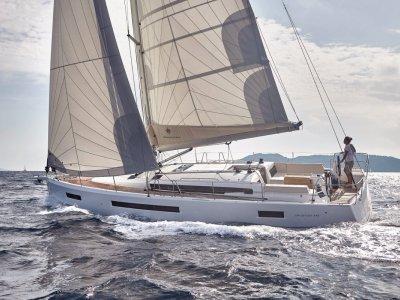 Jeanneau Sun Odyssey 490 (NEW)