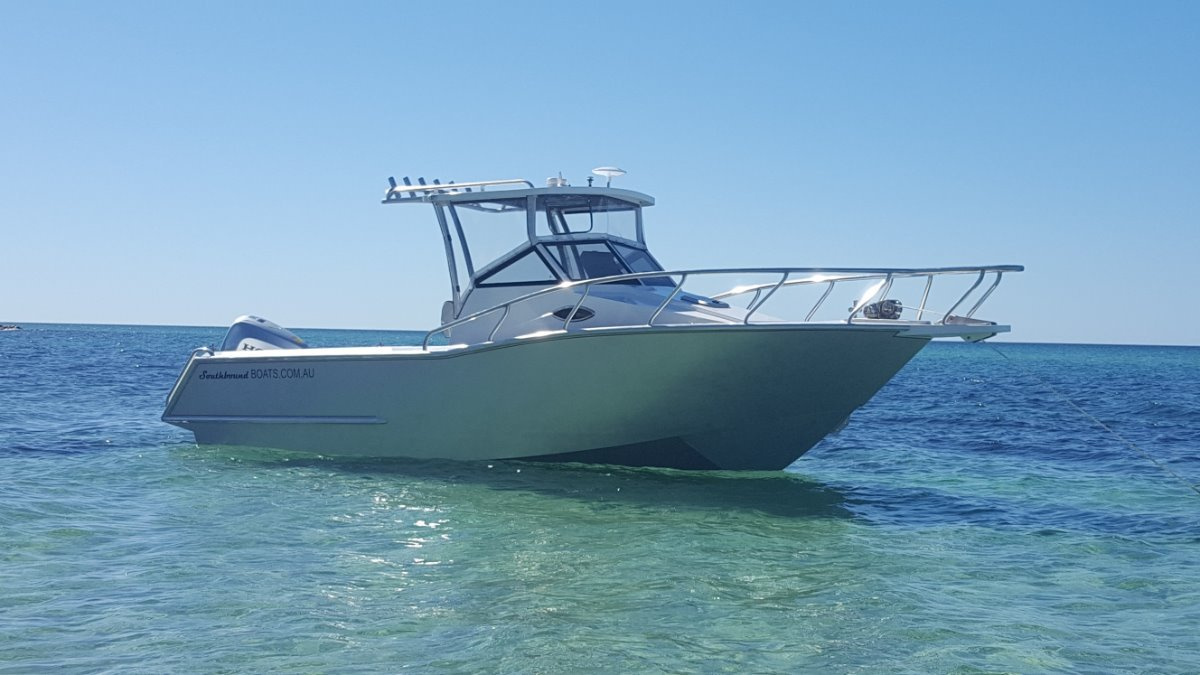 Southbound Island Pro Island Pro 7000 Platinum Series