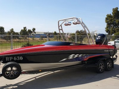 Haines Hunter 2100r