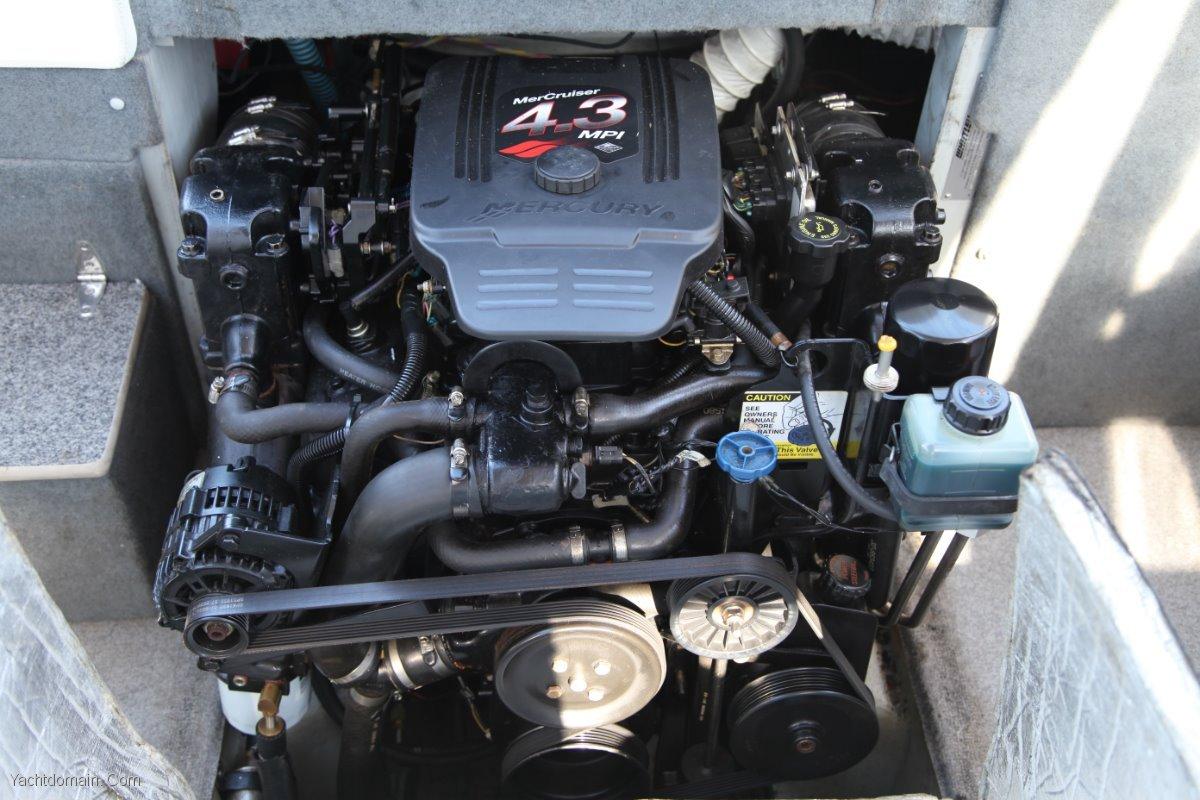 Whittley Cruiser 660