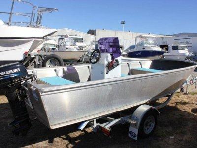 Clark Boat
