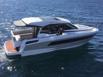Jeanneau NC33 (NEW BOAT)