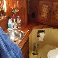 Islander 36 A beautiful cruising yacht