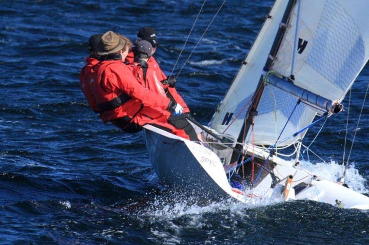 Viper 640 Sports Boat - Start preparing for the World Championship 2018