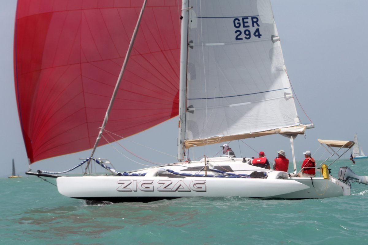 Corsair 31 RS OD One Design by Farrier. Excellent conditions