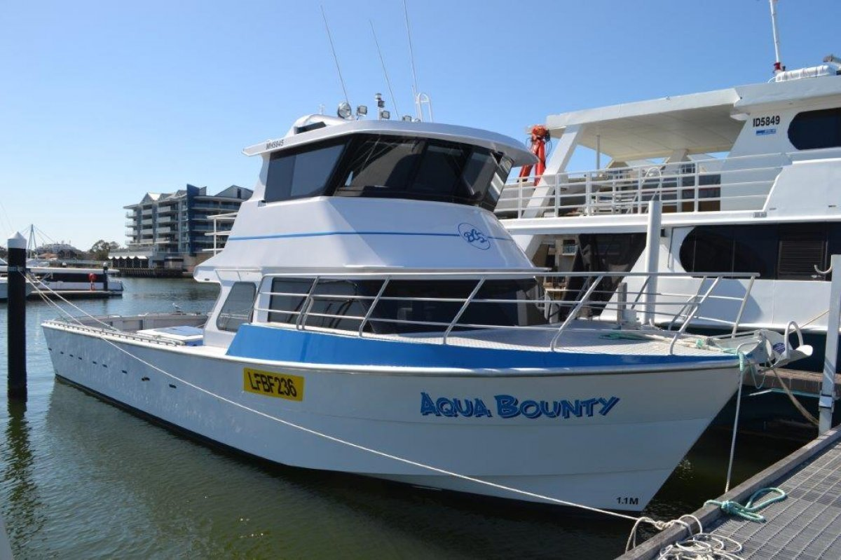 Legend Boats - Price Reduced