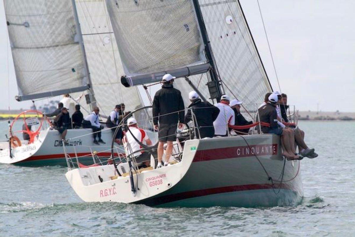 Sydney Yachts 38OD