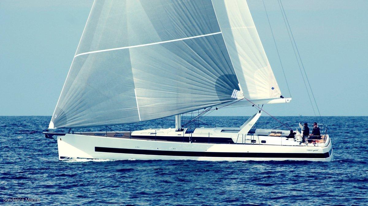 Beneteau Oceanis Yacht 62:Beneteau Oceanis Yacht 62