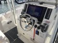 New Robalo R222:Any brand electronics