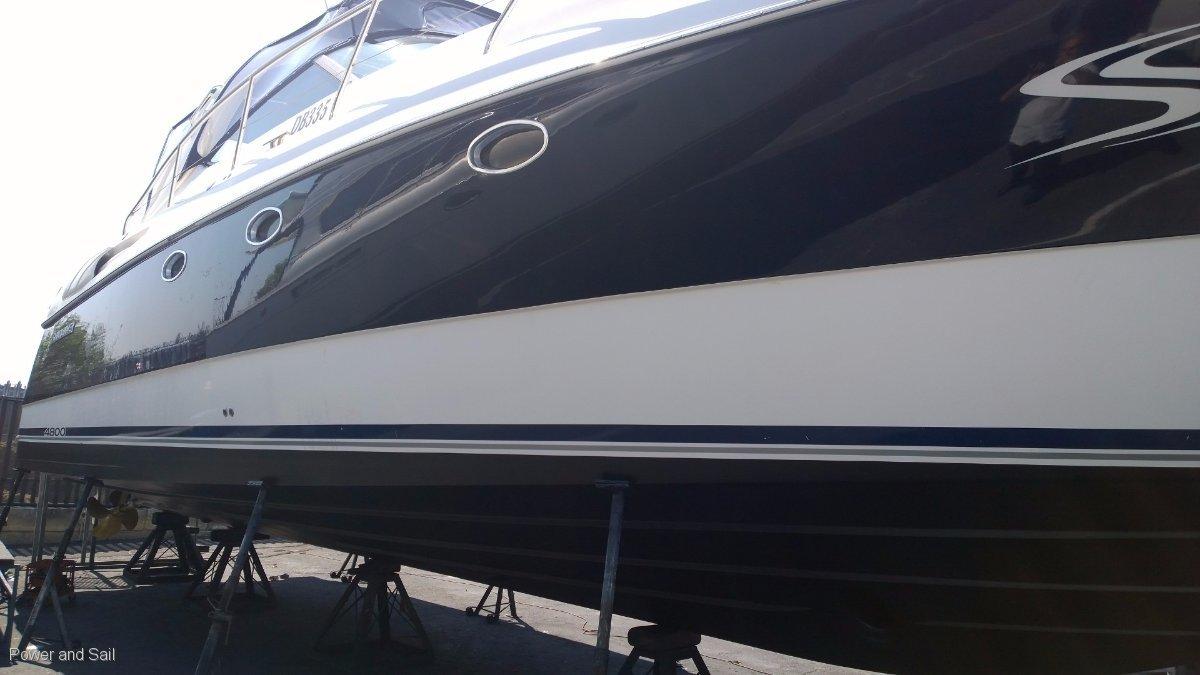 Sunrunner 4800 Ready for summer!!