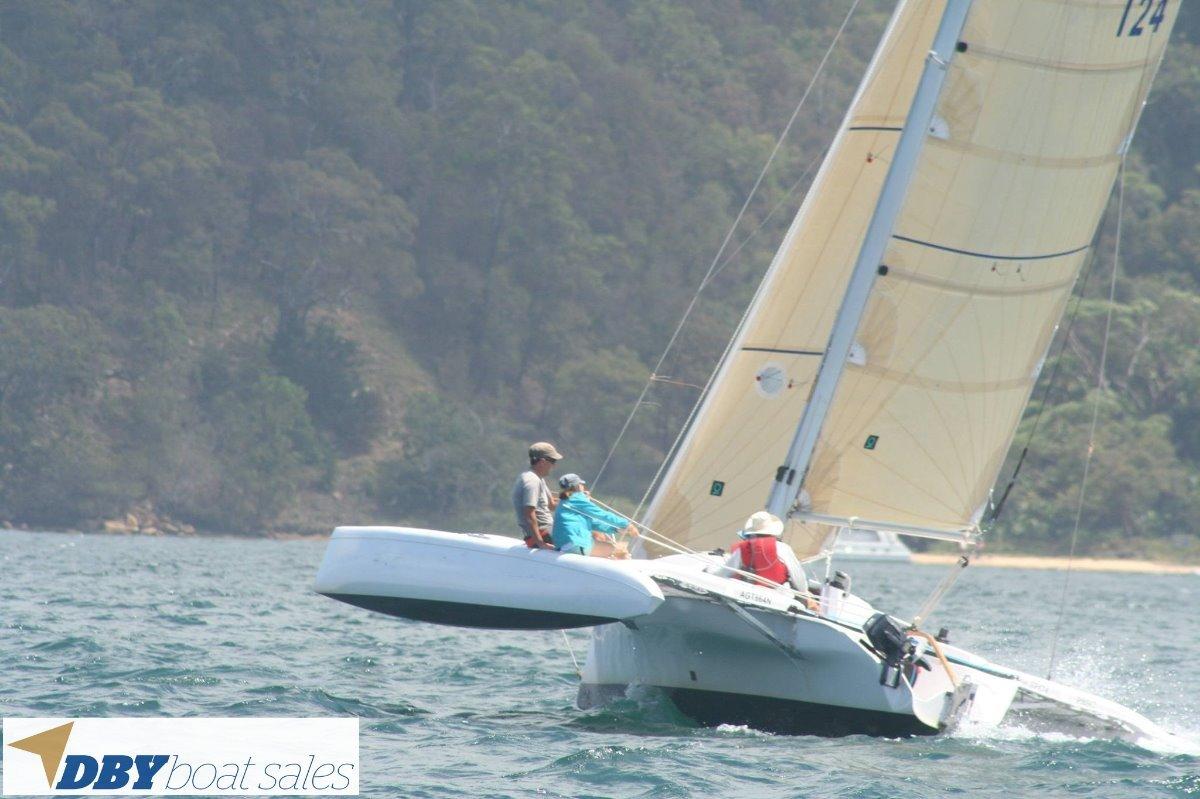 Corsair Sprint 750 Mk11