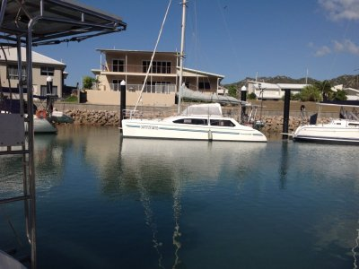 Seawind 1000- Click for more info...