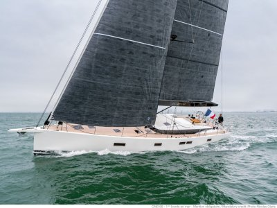 Cnb Yachts 66
