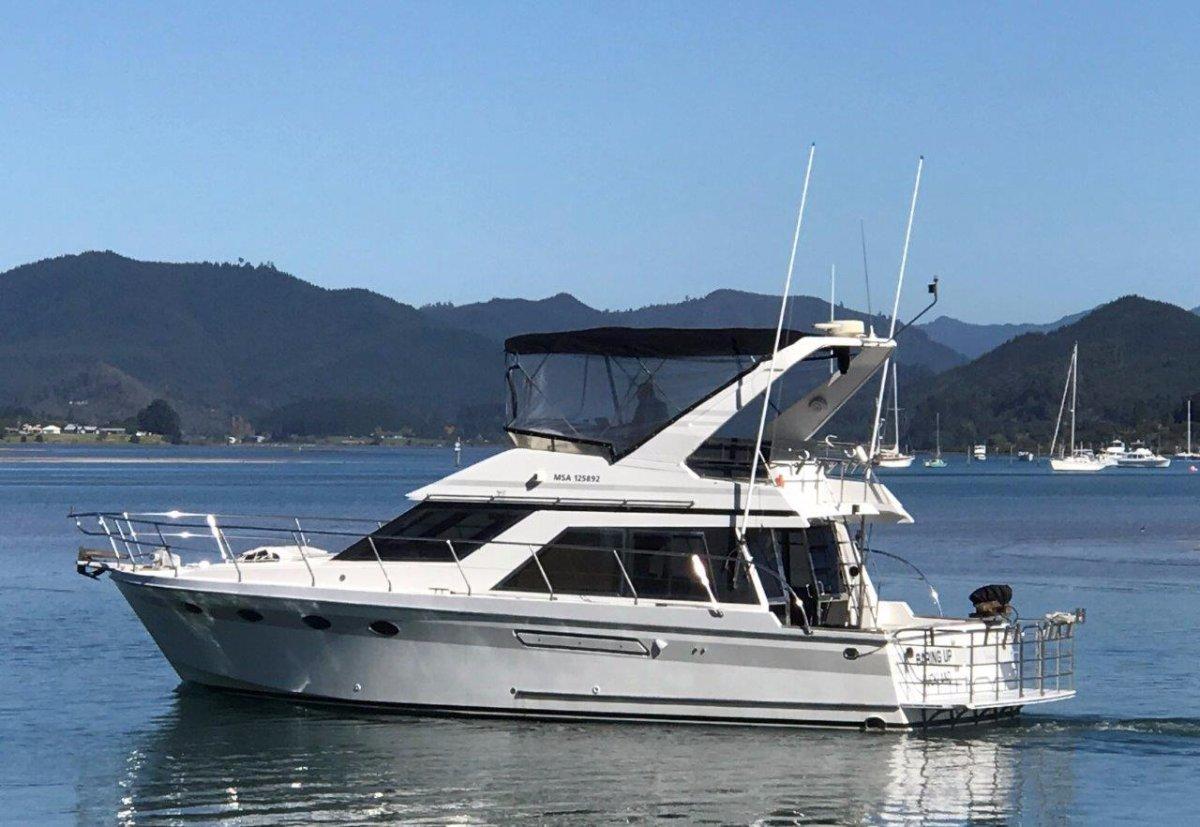 Ocean Alexander 42