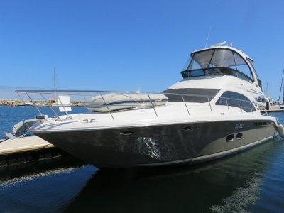 Sea Ray 52 Sedan Bridge Price Reduction!