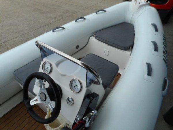 Brig Falcon 420 HT