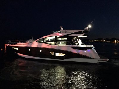 Beneteau Gran Turismo 50 Hardtop - Available for order
