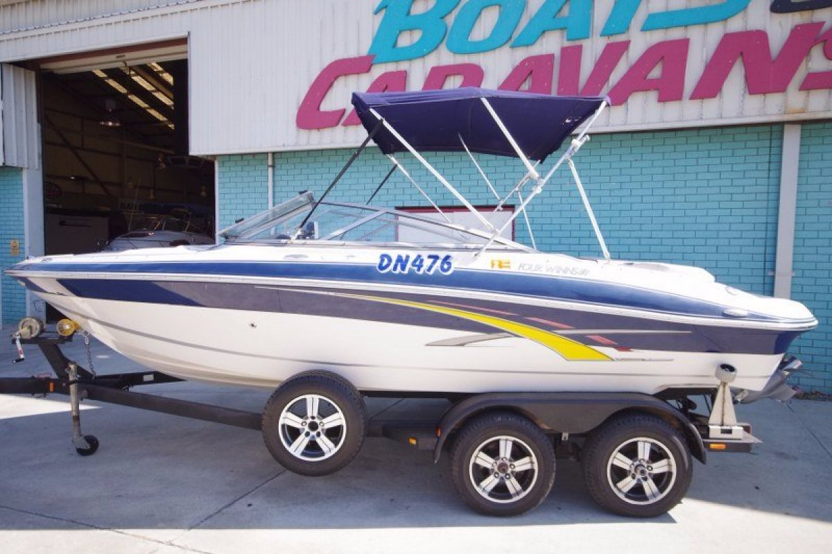 Four Winns H200 Bowrider Horizon
