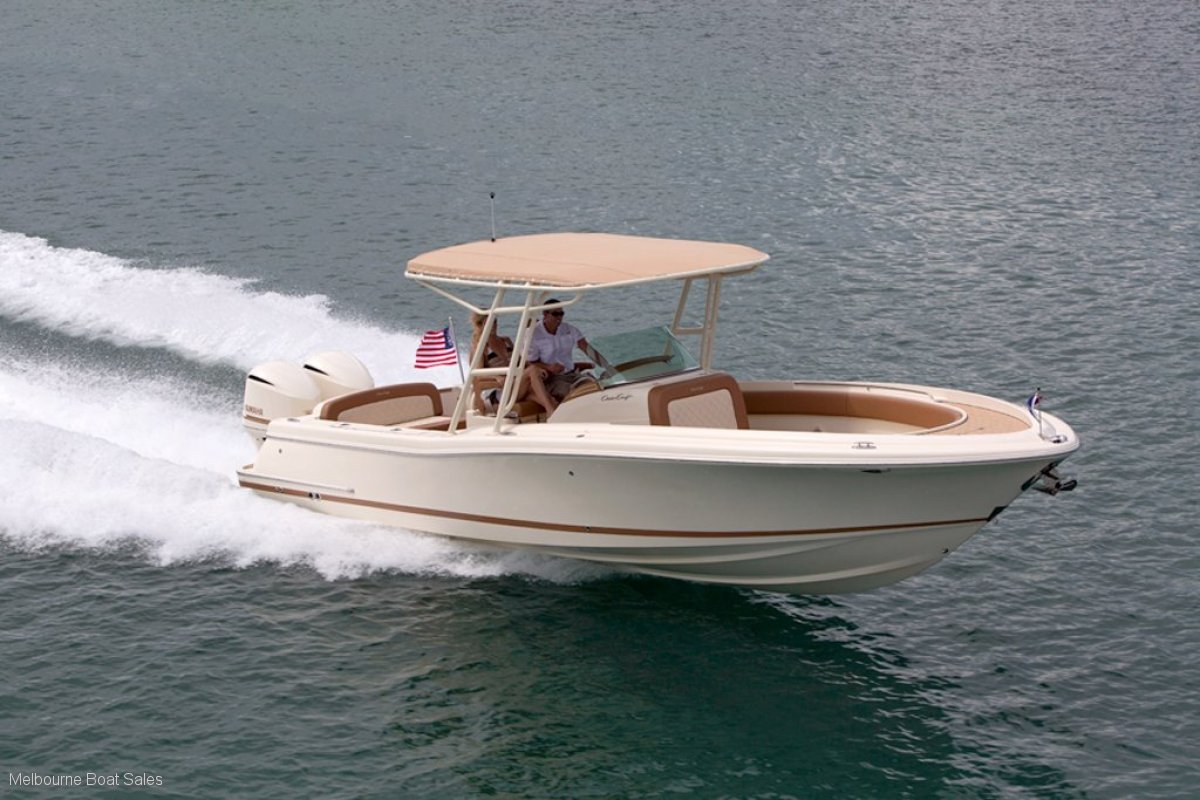Chris Craft Catalina 30